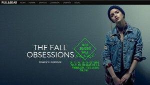 Moda Online Pull&Bear