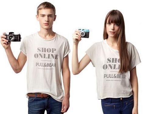 Comprar ropa barata por internet sin gastos de envío