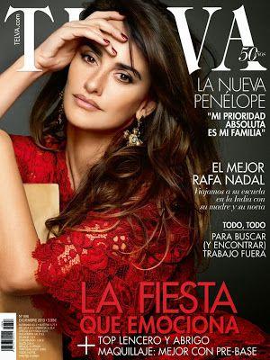 Regalos de revistas diciembre 2013 - Telva