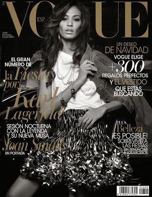 Regalos de revistas diciembre 2013 - Vogue