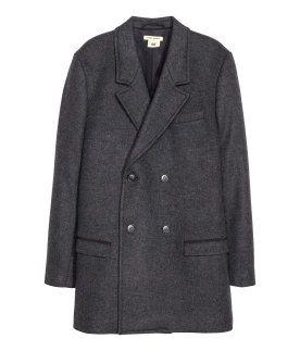 Isabel Marant para H&M - Abrigo de lana 149€