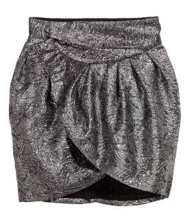 Isabel Marant para H&M - Falda jacquard 70€