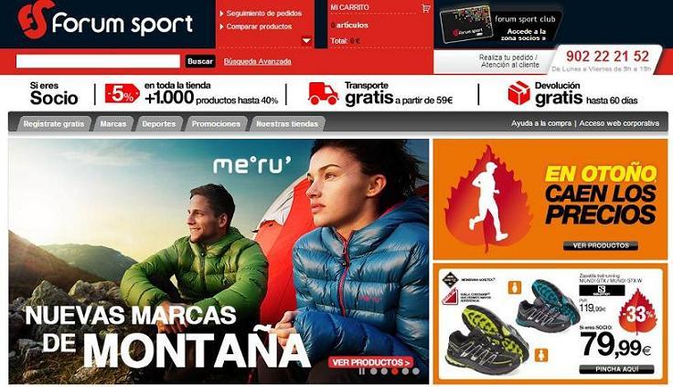 Dónde comprar ropa deportiva online - Forum sport