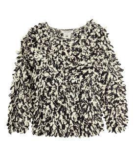 Isabel Marant para H&M - Jersey de lana 99€