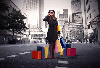 Curso de personal shopper online, experta en estilismo y moda