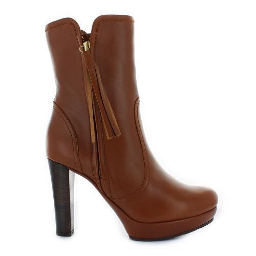 Zapatos de tacón cómodos - Unisa