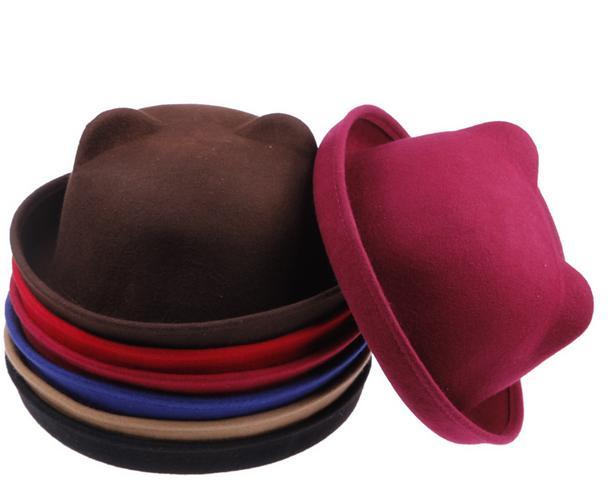 Ropa y complementos - Sombrero con orejas