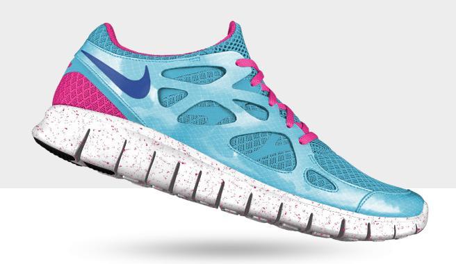 Zapatillas originales y personalizables con la marca Nike