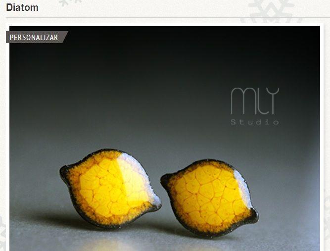 Ropa hecha a mano online - Diatom Mly Studio