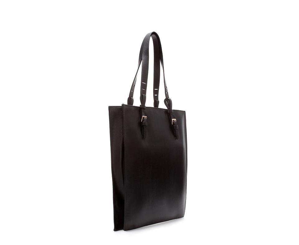 Comprar bolsos baratos - Shopper negro