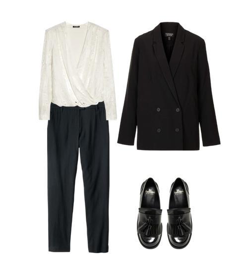 Cómo vestir para ir a trabajar