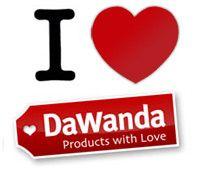 Ropa hecha a mano online, descubre Dawanda
