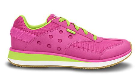 Últimas tendencias en zapatos - Zapatillas chica