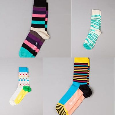 Outlet de ropa de marca online en Private Outlet - Happy Socks