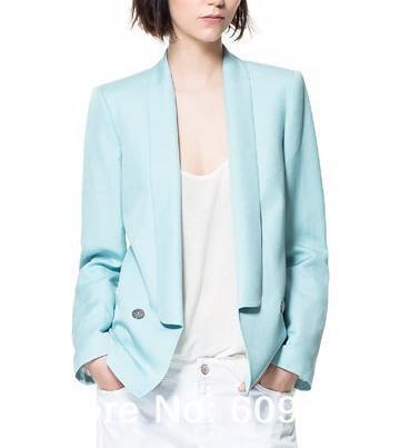El color de moda para el 2014 - Blazer