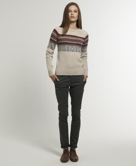 Moda y calidad al mejor precio en Superdry - Pantalones