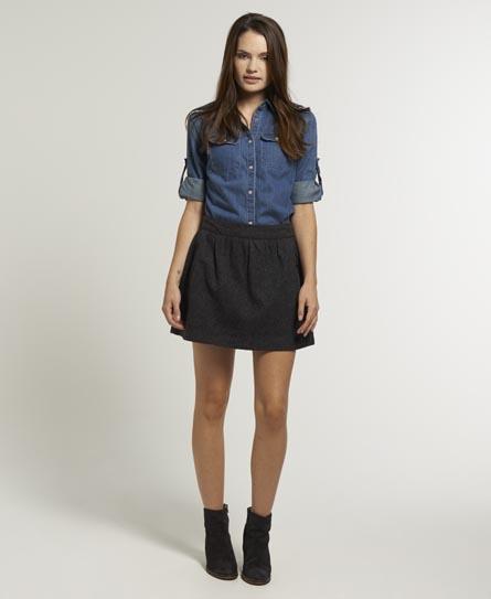 Moda y calidad al mejor precio en Superdry - Faldas