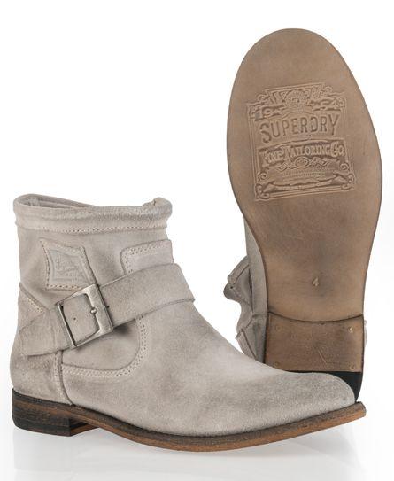 Moda y calidad al mejor precio en Superdry - Zapatos