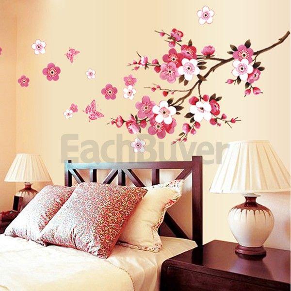 Dónde comprar vinilos decorativos Flores