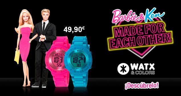 Donde comprar joyas y relojes online - Oferta Watx