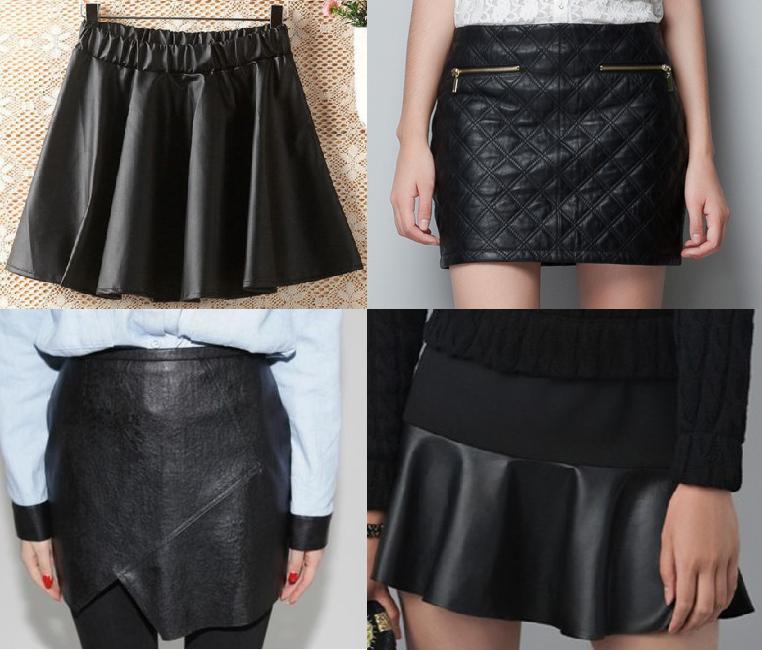 Faldas baratas online