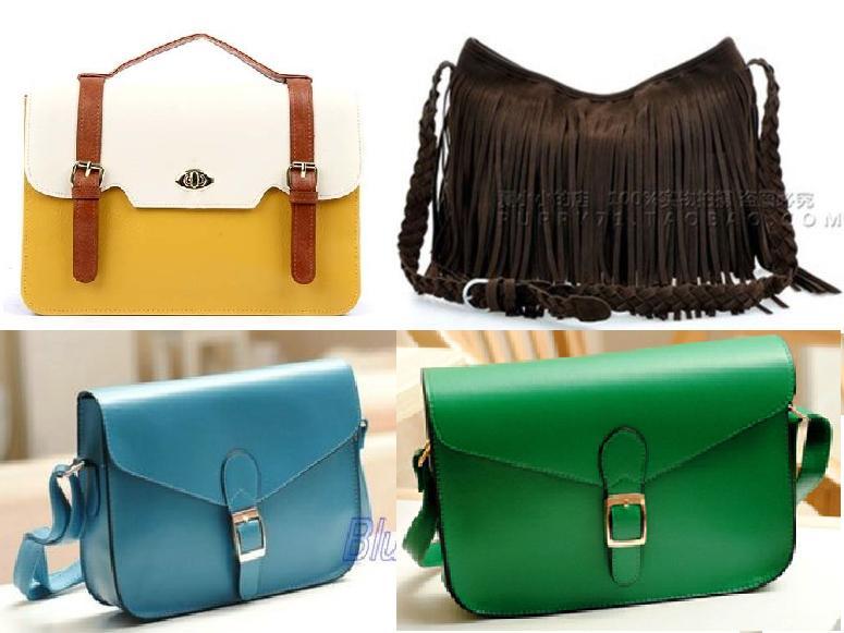 Comprar bolsos online en Ebay