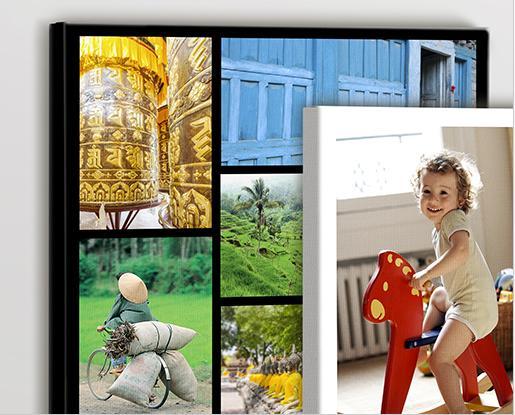 Ofertas en revelado de fotos - Murales