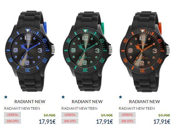 Donde comprar joyas y relojes online - Hombre