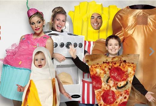 Disfraces baratos y originales online - Cocina