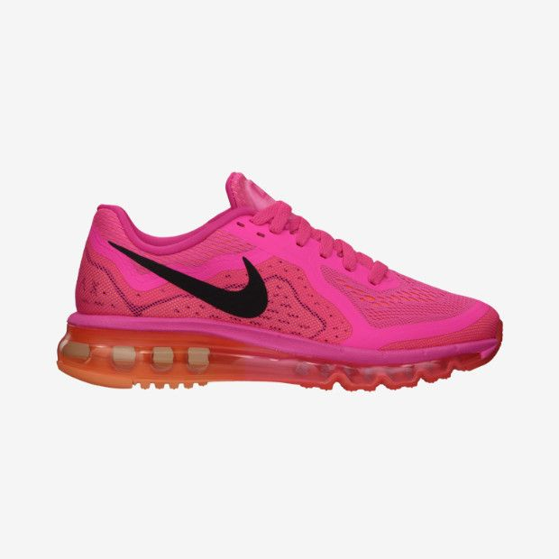 Zapatillas Nike Air Max baratas - Modelo 2014