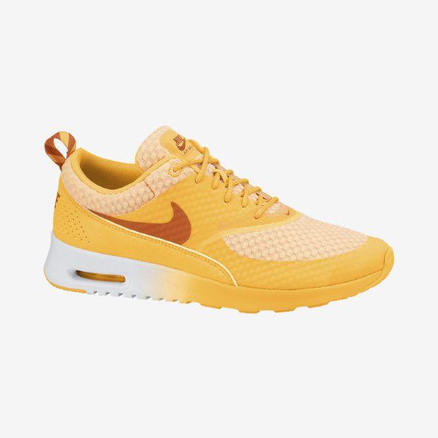 Zapatillas Nike Air Max baratas - Modelo Thea Premium