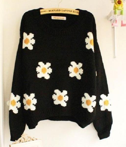 Jerseys de punto para mujer en Ebay