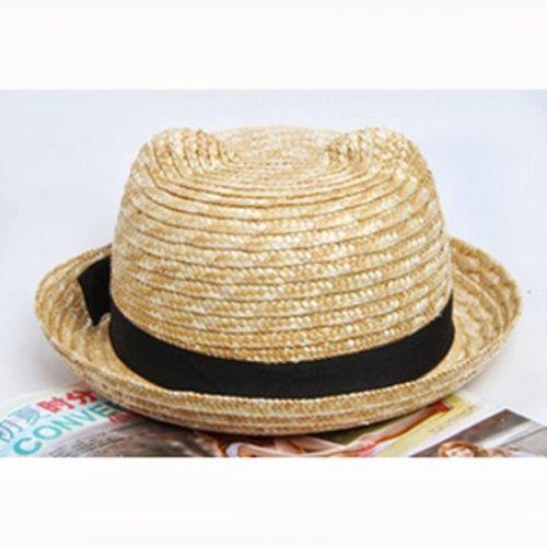Sombreros de verano para mujer