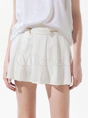 Pantalones cortos de vestir