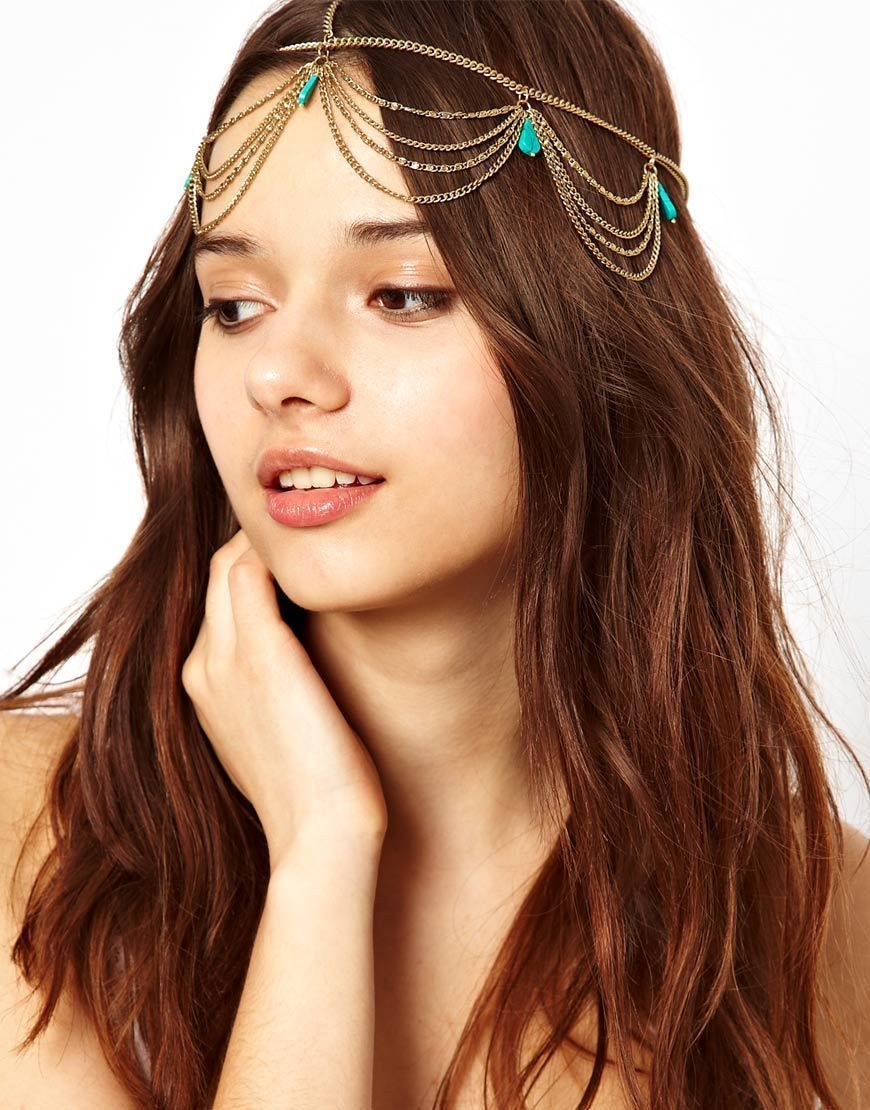 Diademas de fiesta para el pelo