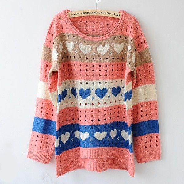 Jerseys de punto en Ebay