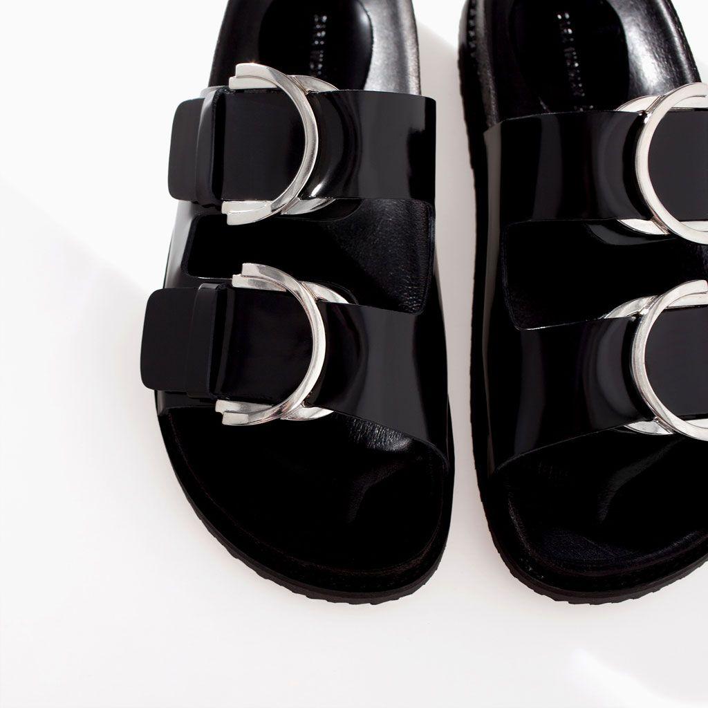 Zapatos de verano para mujer