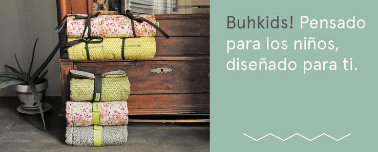 Comprar ropa y accesorios para bebés online con Buhkids