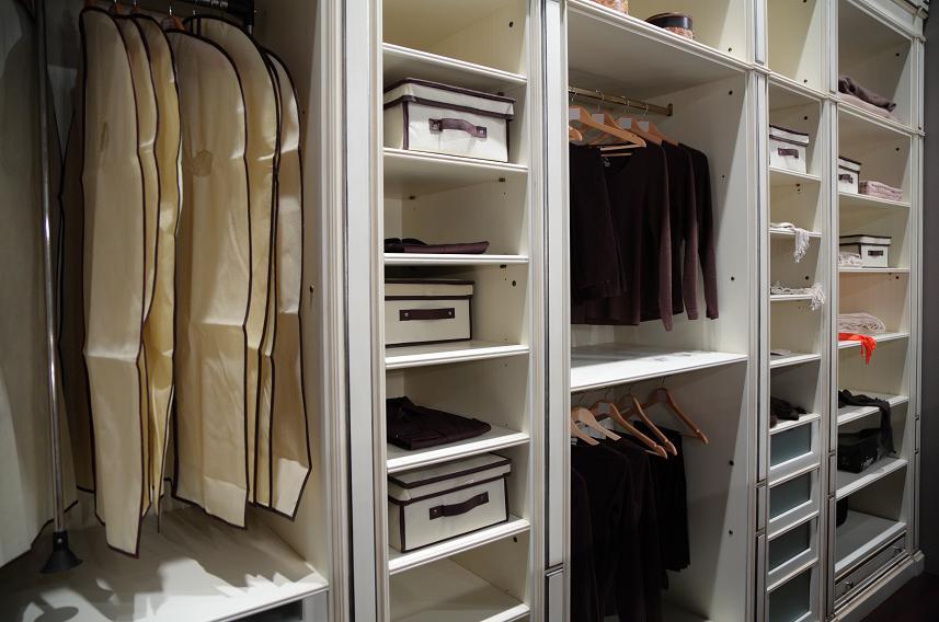 Consejos para guardar la ropa de invierno