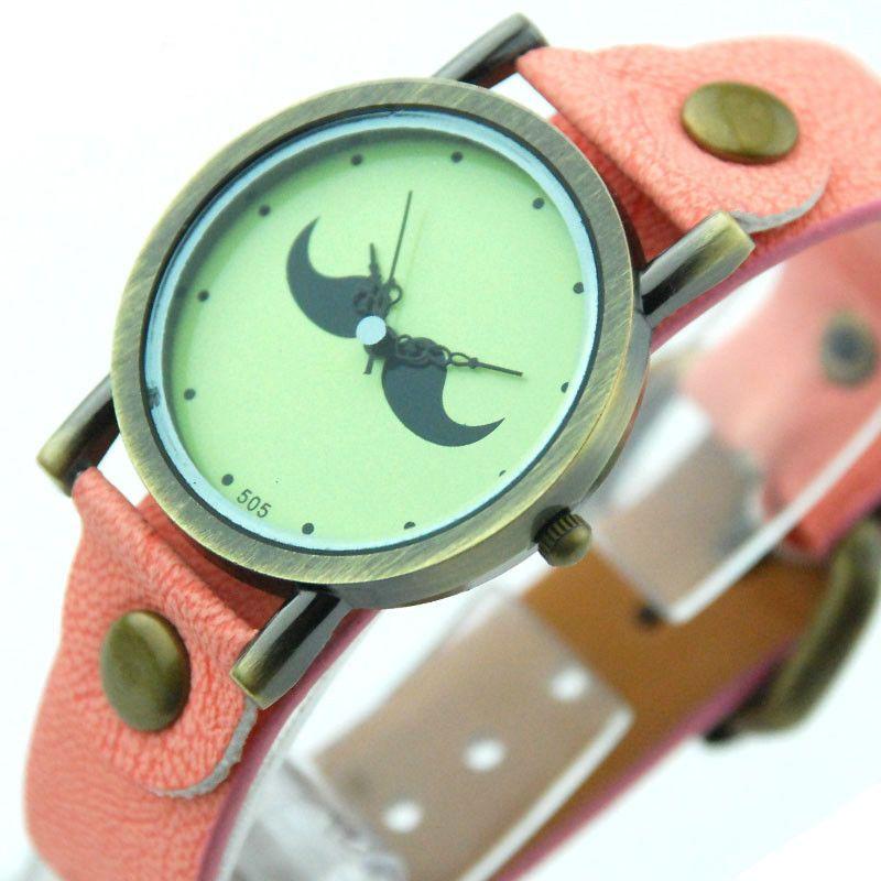Comprar relojes baratos - Bigote