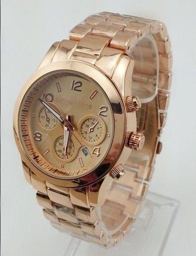 Comprar relojes baratos online - Bronce