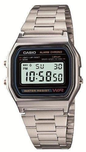 Comprar relojes baratos online - Casio clásico