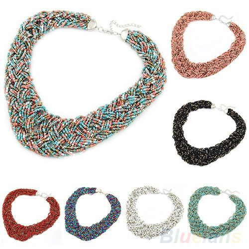 Comprar collares baratos online