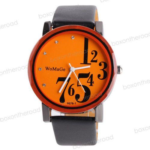 Comprar relojes baratos - Número grandes