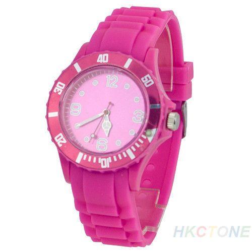 Comprar relojes baratos - Colores vivos