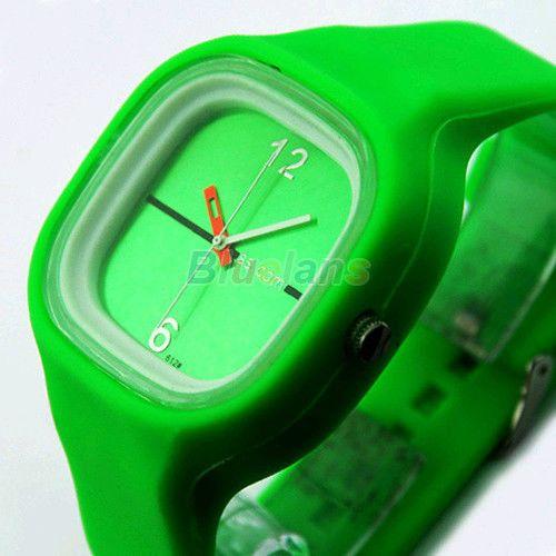 Comprar relojes baratos - Cuadrado