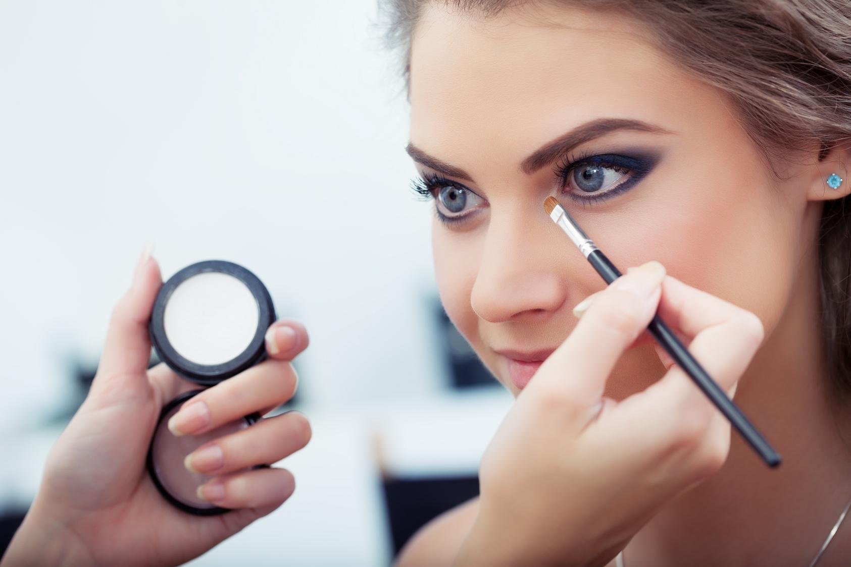 maquillajes naturales para el dia