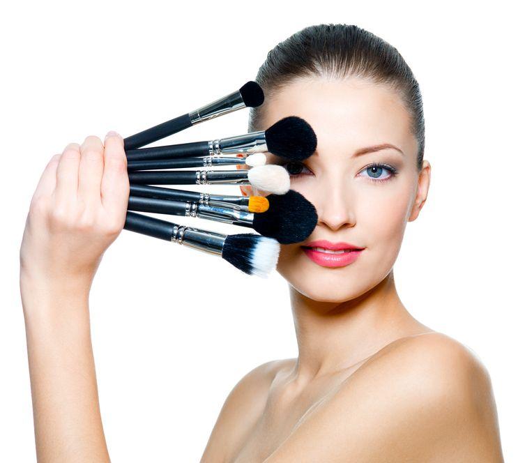 Maquillaje de ojos natural
