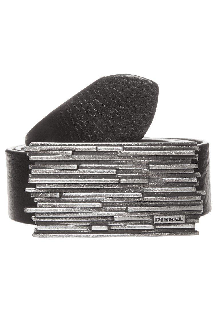 Cinturones de marca baratos - Diesel