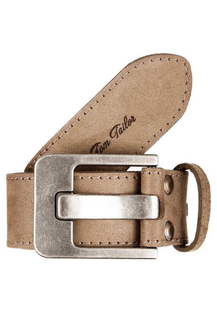 Cinturones de marca - Tom Tailor